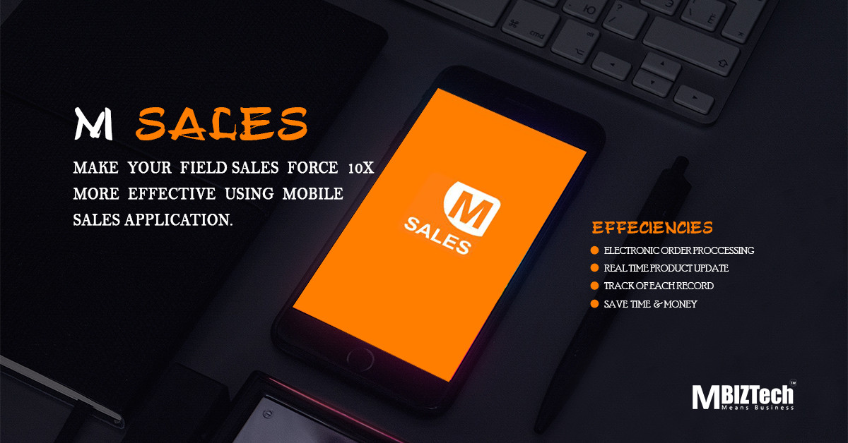 M Sales